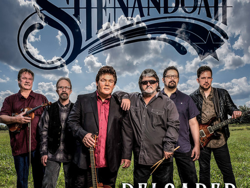 SHENANDOAH IS RELOADED WITH FIRST NEW ALBUM IN 20 YEARS