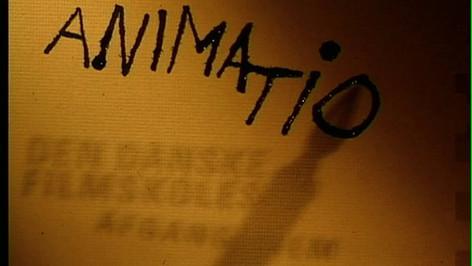 FILMSKOLEN AFGANGSFILM - ANIMATION