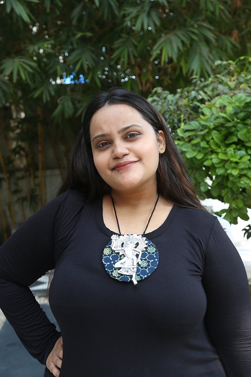 Devi Necklace - 4
