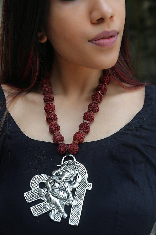 The Shri Ganesha Necklace