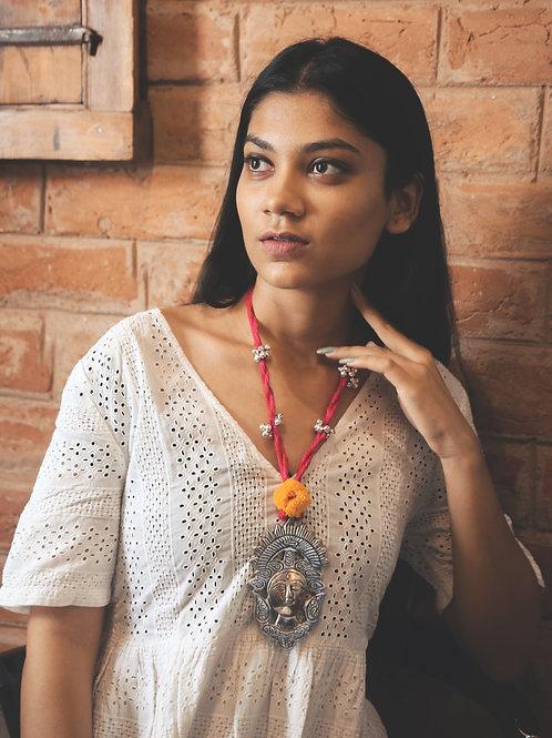 Devi necklace - 1