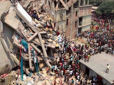 7 Years of Rana Plaza - Have our choices changed?