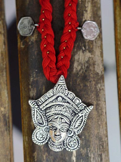 Devi necklace - 3