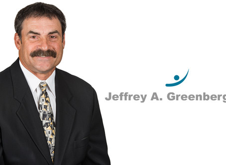 Jeffrey A. Greenberg, M.D. Enters Presidentail Line for ASSH