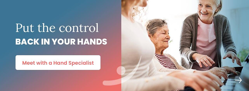 find out what causes hand numbness by meeting with an IHTSC hand specialist