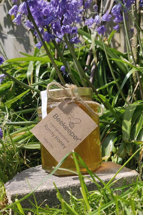 Northamptonshire Honey