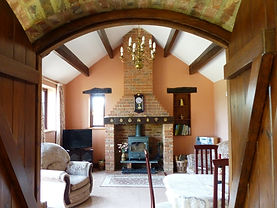 self catering cottage prices and availability