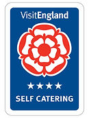 4 star self catering logo