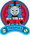 Children love visiting Thomas and friends
