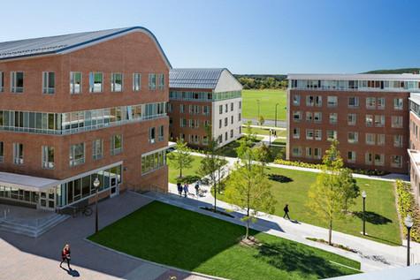 UMass Commonwealth College