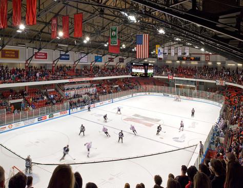 Northeastern Matthews Arena