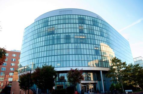 Northeastern Behrakis Health Sciences Center