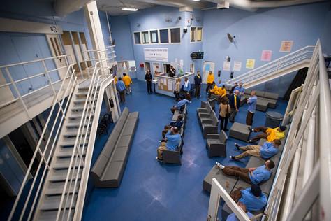 Plymouth Correctional Facility