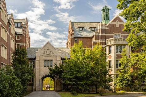 Central Plant Upgrades at Wellesley College
