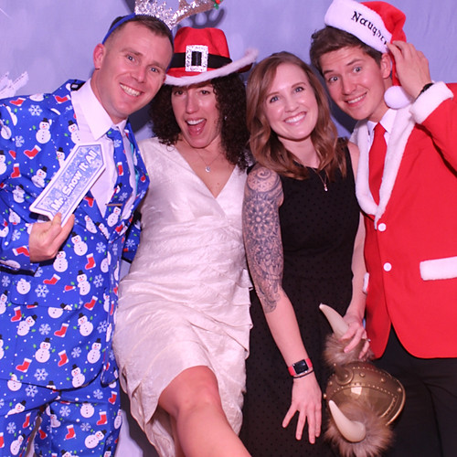 1 OSS Holiday Party