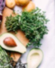 nutrition nutrithérapie jalhay