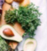 Umstellung au vegane Ernährug - Vegan Ernährungscoaching