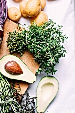 Gezonde groentjes voor de feestdagen