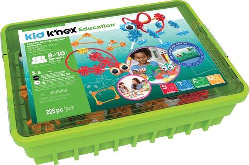 Kid K'NEX Education Classroom Collection