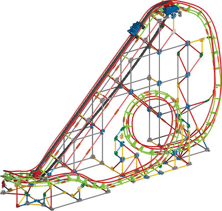 K'NEX Education Amusement Park Experience Set