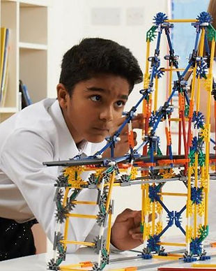 Product_review_KNEX_Real_Bridge_Building