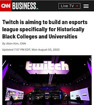 Twitch is aiming to build an esports lea