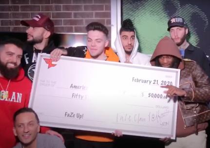 Cxmmunity + Atlanta FaZe + Offset | Recap Video