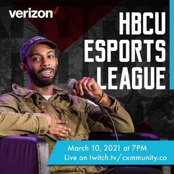 HBCU Esports League