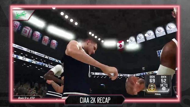 CIAA 2K Recap