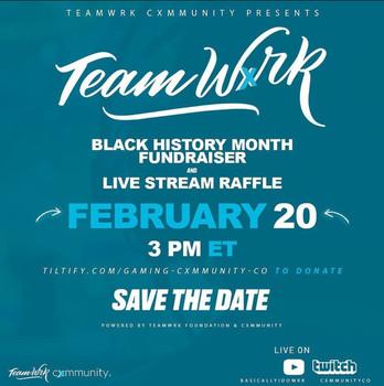 Teamwrk Foundation