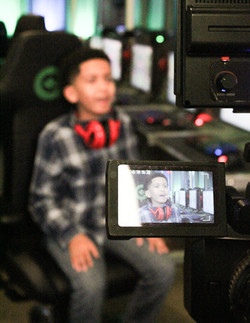 WSB-TV | Video games could lead to careers in STEM and tech says local nonprofit