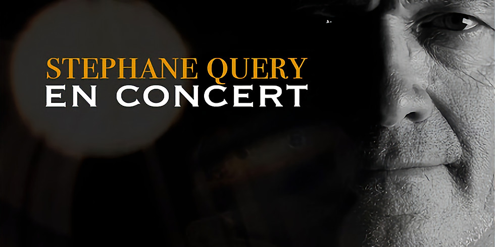 Concert Stéphane Query & Musiciens