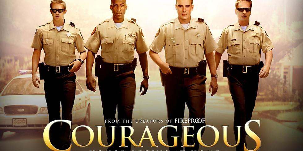 Film - Courageous