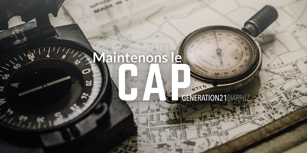 CULTE - MAINTENONS LE CAP
