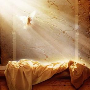 Le message de Pâques