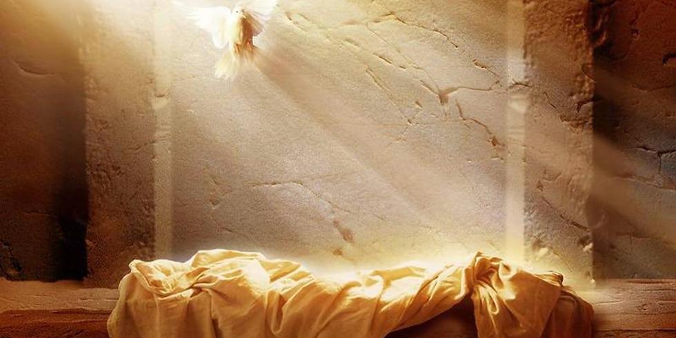 CULTE - Pâques : La vérité vous affranchira