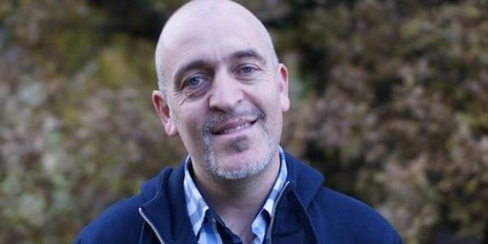 CULTE - Témoignage David Keheyan et présentation de JPC France