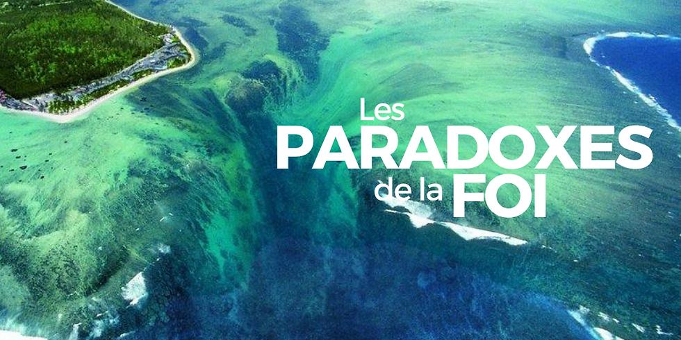 CULTE - LES PARADOXES DE LA FOI