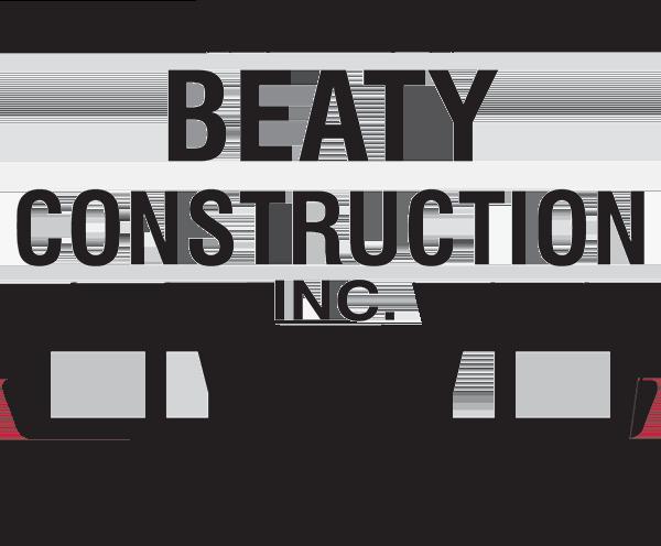 Beaty Logo
