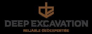 DeepEx Logo