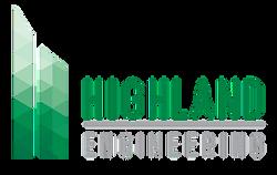 Highland Engineering Logo