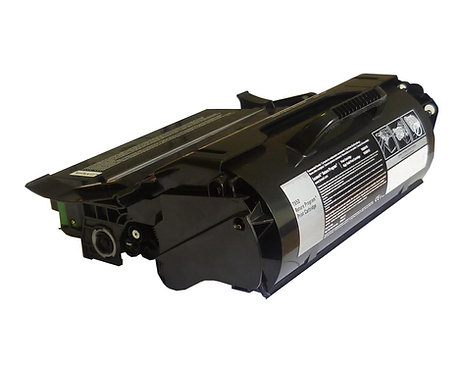 Lexmark T650 T652 T654 High Yield 25K Toner Cartridge T650H11A T650H21A