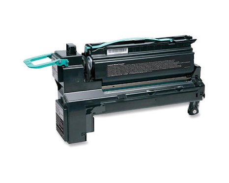 Lexmark X792 Black Extra High Yield 20K Toner