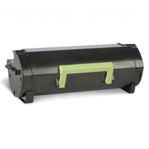Lexmark MS410 MS510 MS610 Extra High Yield 10K Toner Cartridge 50F1X00 501X