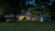 The Farmhouse back