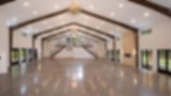 Legacy Entrance