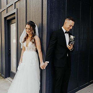 Everett Wedding