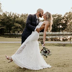 Keys Wedding