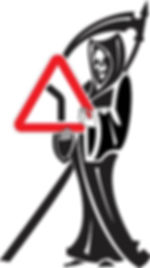 Ростовая фигура, дорожный знак
