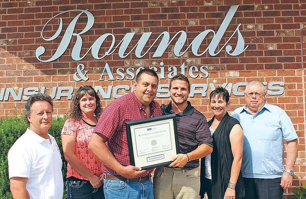 Rounds & Associates Insurance Services